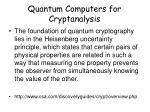 quantum computers for cryptanalysis3