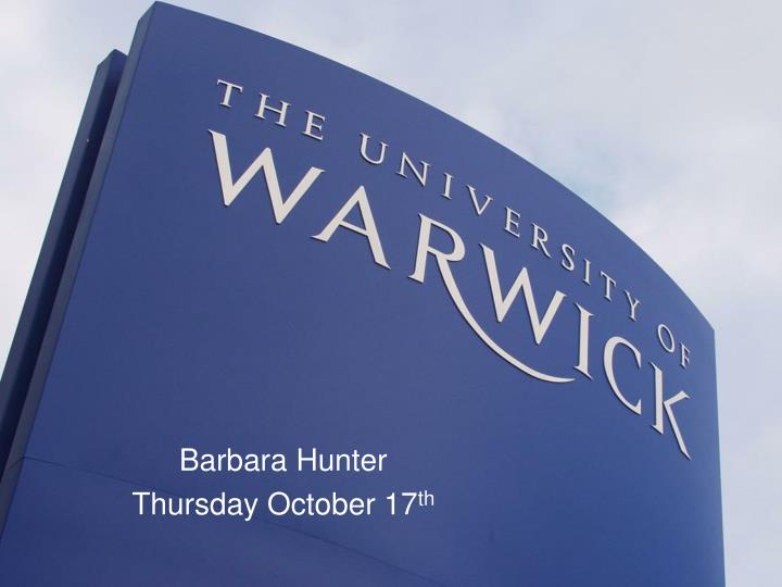 barbara hunter wednesday november 2nd n.