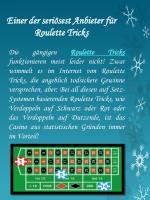 einer der seri sest anbieter f r roulette tricks1