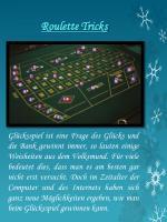 roulette tricks2