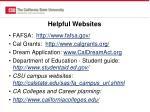 helpful websites