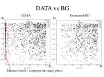 data vs bg1