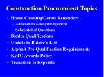 construction procurement topics3