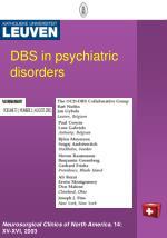 dbs in psychiatric disorders