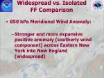 widespread vs isolated ff comparison7