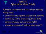 task 3 1 cybern tix case study
