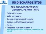 us discharge stds1