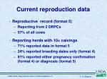 current reproduction data1