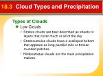 18 3 cloud types and precipitation1