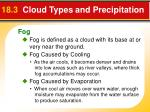 18 3 cloud types and precipitation3