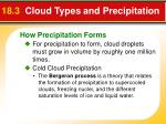 18 3 cloud types and precipitation4