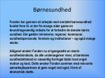 b rnesundhed1