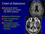 criteri di selezione2