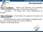 documenta o1