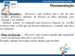 documenta o2