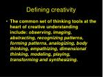 defining creativity3