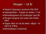 morgan 18 r