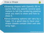 draw a shape5