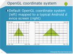 opengl coordinate system1