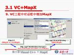 3 1 vc mapx8
