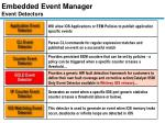 embedded event manager event detectors1