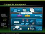 energywise management