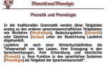 phonetik und phonologie1