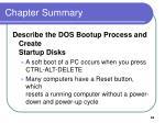 chapter summary7