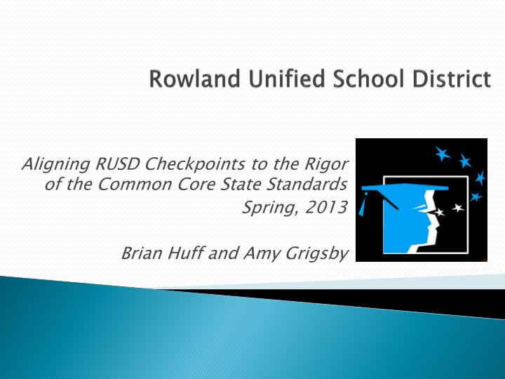 rowland unified school district n.