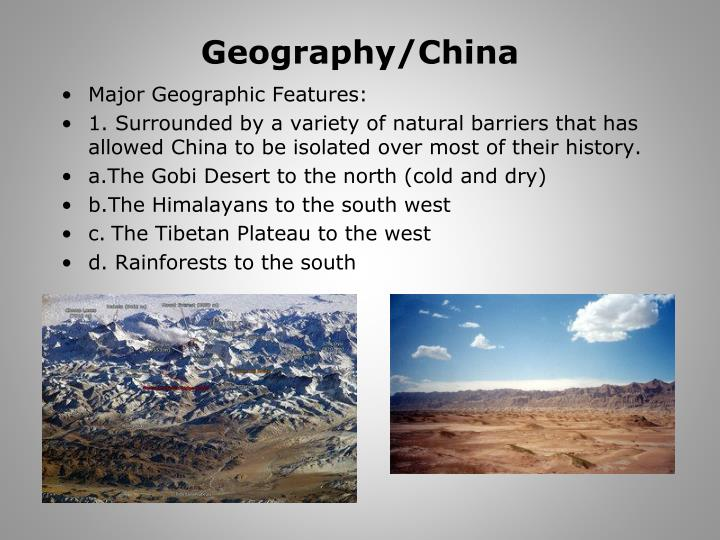 geography china n.