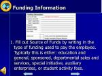 funding information2
