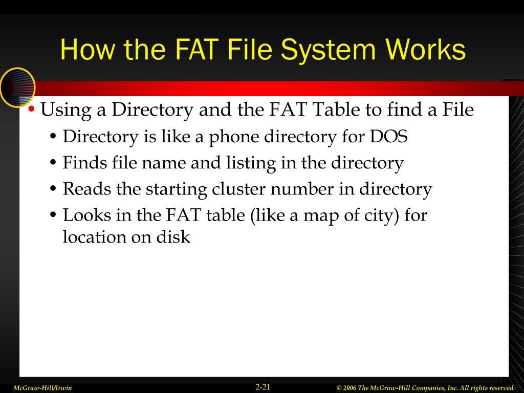 PPT - Disk Operating System (DOS) PowerPoint Presentation