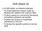 dos attack 2