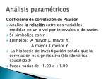 an lisis param tricos1