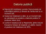 datoria public1