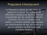 psiquiatr a infantojuvenil1