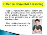gifted in nonverbal reasoning3