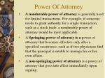 power of attorney2