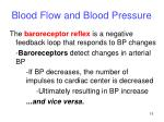 blood flow and blood pressure2