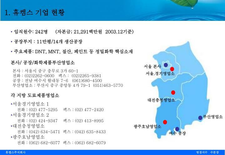 서울 본사