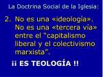 la doctrina social de la iglesia1