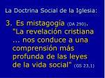 la doctrina social de la iglesia2