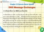 dns message exchanges2