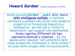 howard gardner scranton pennsylvania 11 07 1943