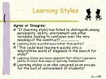learning styles2