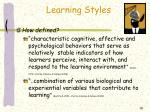 learning styles4