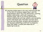 question1