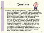 questions1