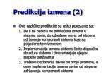 predikcija izmena 2