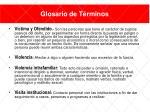 glosario de t rminos6